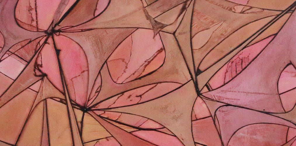 Fantome-rose